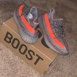 Yeezy boost 350 Beluga Sz 10.5 GREAT condition.